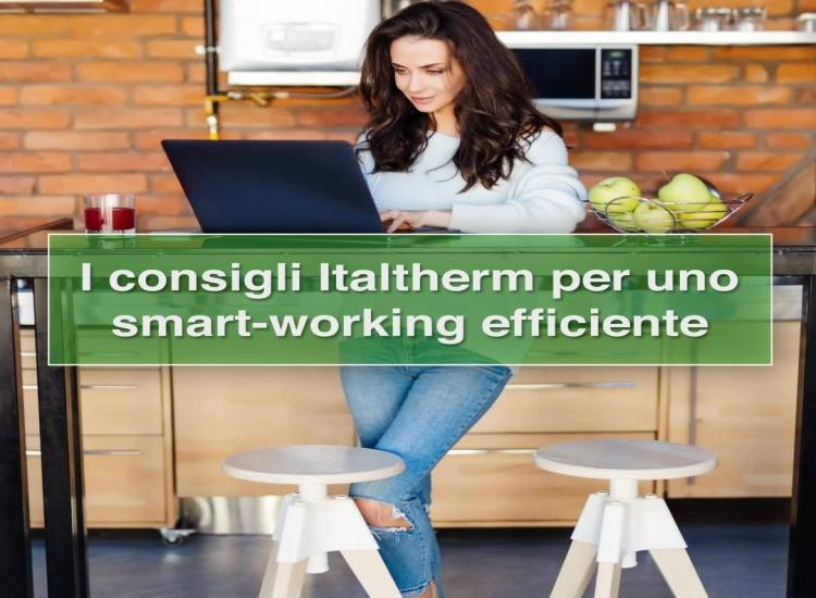 smart-working efficiente