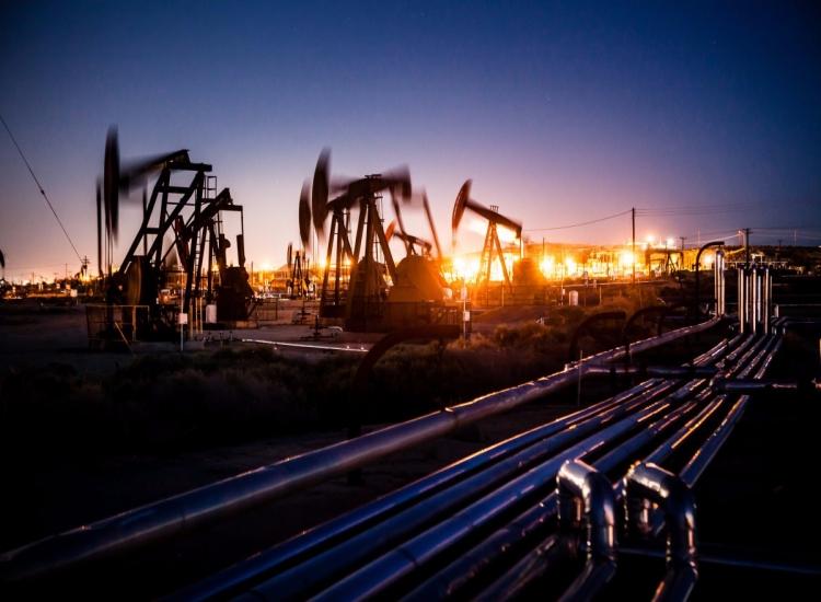我国又发现一个10亿吨级大油田