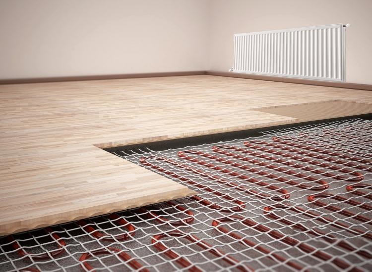 """您家的地板采暖是""""忧""""还是""""优"""""""